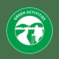 Green Activities Certification Bearhill Husky Safaris